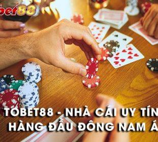 Giới thiệu nhà cái uy tín nhất châu Á Tobet88