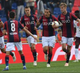 Đội bóng Bologna