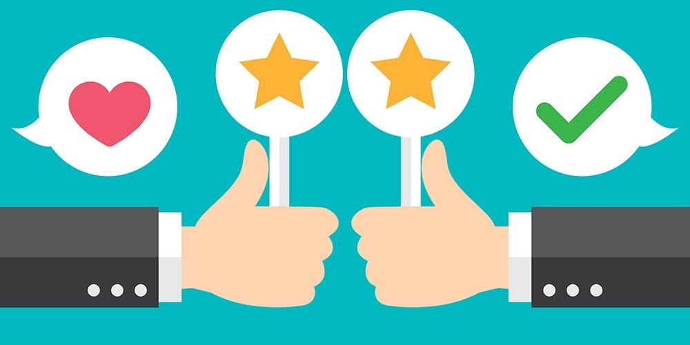 Những review đánh giá và chia sẻ là những kinh nghiệm bổ ích cho bạn khi mua sắm