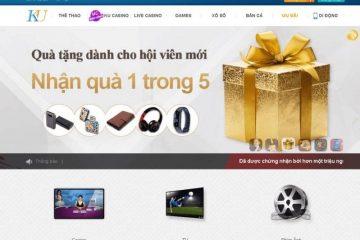 Kubet là nhà cái hoàn toàn uy tín và rất có tiếng trên thị trường cá cược châu Á. - Link chơi Ku711 tại Kubet.com.vn