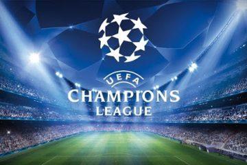 Giải bóng đá cúp C1 Châu Âu
