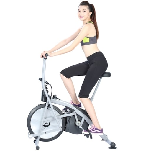 Gợi ý những tiêu chí giúp bạn chọn xe đạp tập thể dục tại nhà
