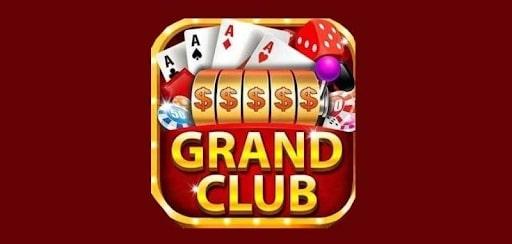 Giới thiệu tổng quan cổng game bài-Grandclub