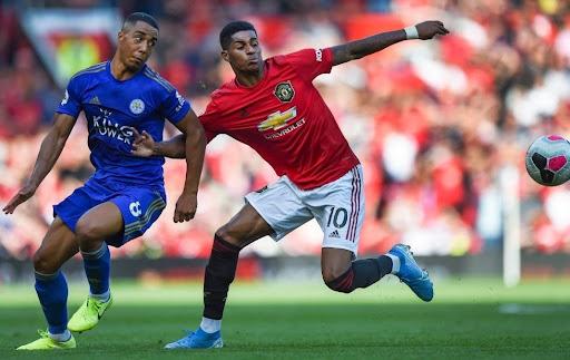 Trận đấu được mong đợi Man United vs Leicester